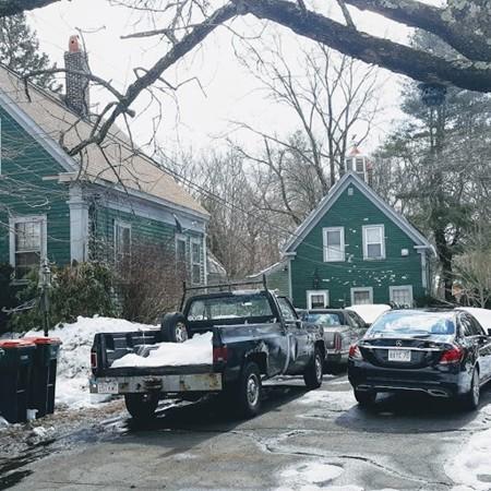 1047 South Franklin, Holbrook, MA, 02343, Norfolk Home For Sale