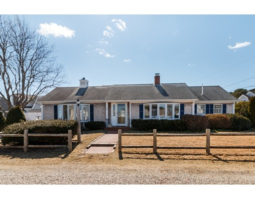 5 Deans Hollow Road Mashpee MA 02649