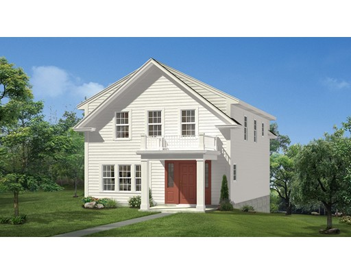 Lot 15 Cleary Circle Norfolk MA 02056