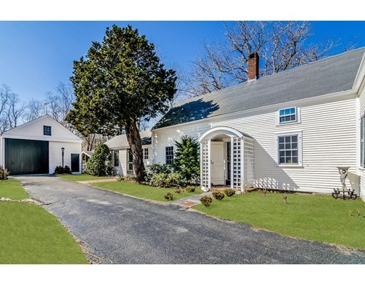 425 Route 6A, Yarmouth, MA 02675