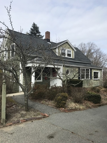 544 West Main Street, Avon, MA, 02322, Norfolk Home For Sale
