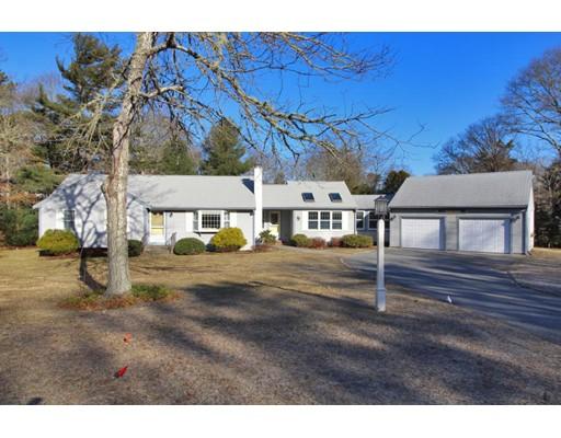 81 Clubhouse Drive Bourne MA 02559