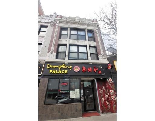 179 Massachusetts Avenue Boston MA 02115