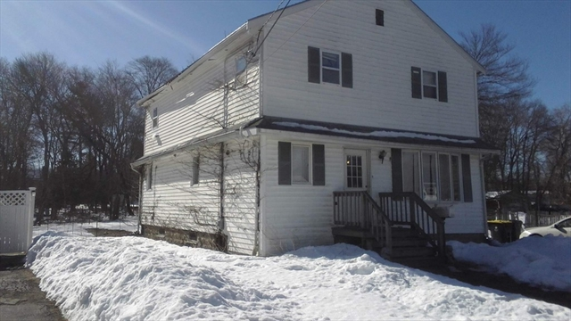 45 Gill St, Avon, MA, 02322, Norfolk Home For Sale