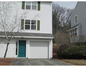 21 West Hill Dr, #D, Westminster, MA 01473