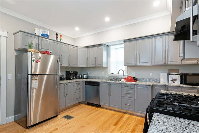 14 Stickney Ave, Somerville, MA, 02145, Middlesex Home For Sale