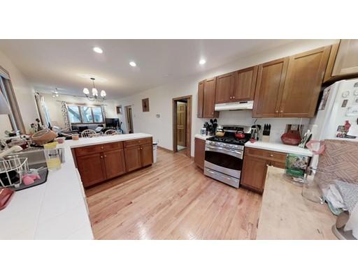 43 Greenleaf Avenue Medford MA 02155