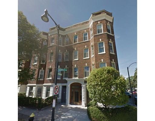 1625 Commonwealth Avenue Boston MA 02135