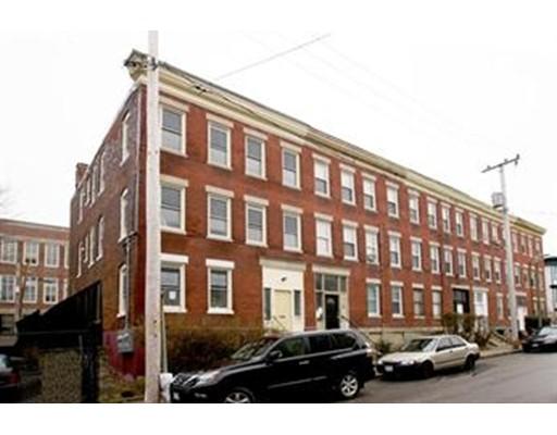 2 Fernboro Street Boston MA 02121