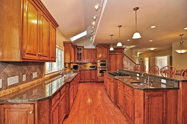 52 Luke Street, Wrentham, MA, 02093, Norfolk Home For Sale