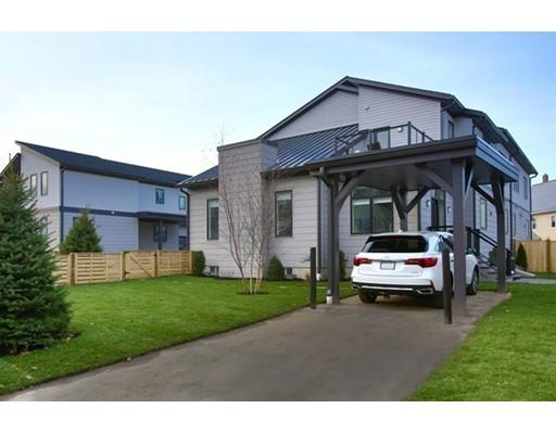 23 Auburndale Avenue Newton MA 02465