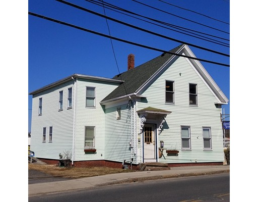 97-99 East MAIN Gloucester MA 01930