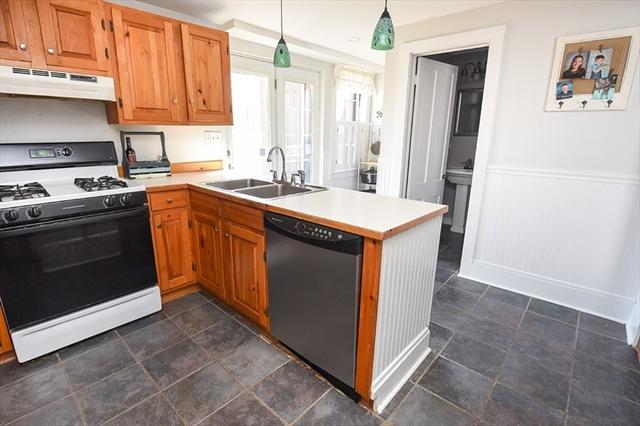 54 W Main Street, Merrimac, MA, 01860, Essex Home For Sale