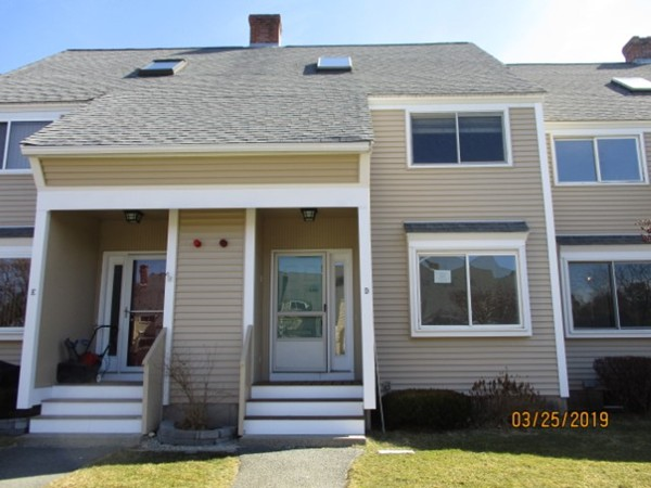 172 Ayer Road, Shirley, MA, 01464,  Home For Sale