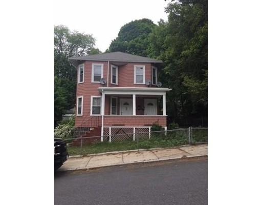 11 Pine Street Boston MA 02136