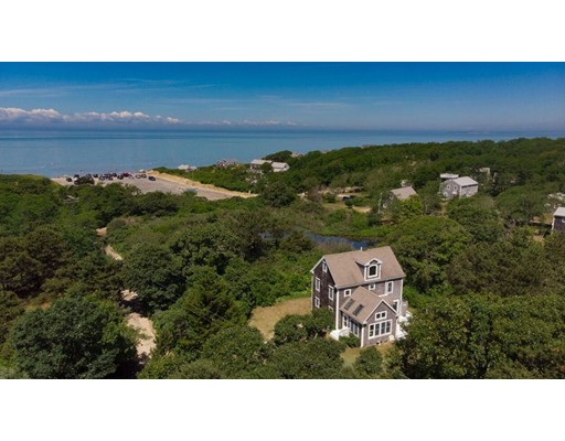 35 CARLTON Way Eastham MA 02642