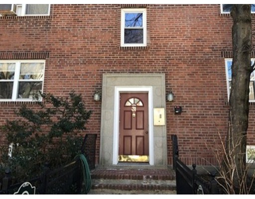31 Alton Place Brookline MA 02446