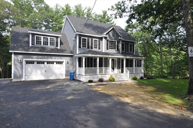 54 Hardy St, Dunstable, MA, 01827, Middlesex Home For Sale