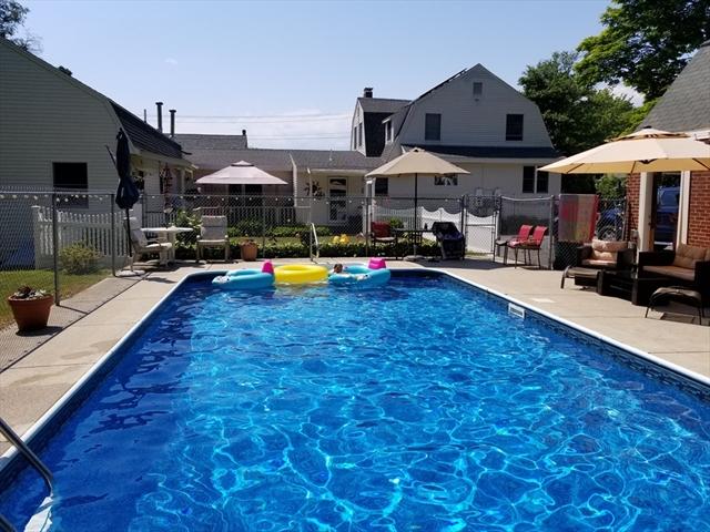 189 N Franklin St, Holbrook, MA, 02343, Norfolk Home For Sale