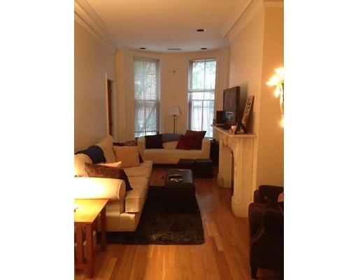 412 Columbus Avenue Boston MA 02116