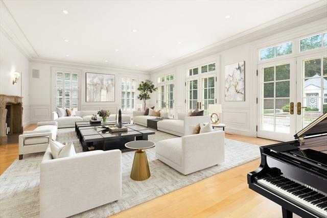 11 Cramond Rd, Brookline, MA, 02467, Norfolk Home For Sale