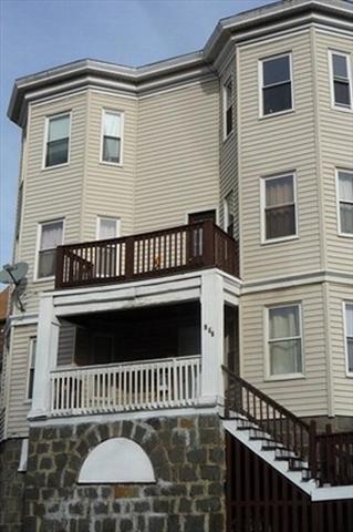 272 Geneva Ave, Boston, MA, 02121 Real Estate For Sale