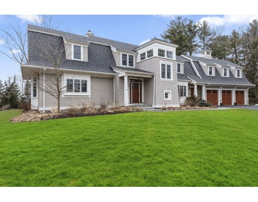 49 High Rock Road Wayland MA 01778