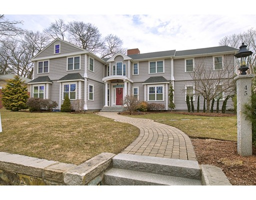 45 Bacon Street Winchester MA 01890