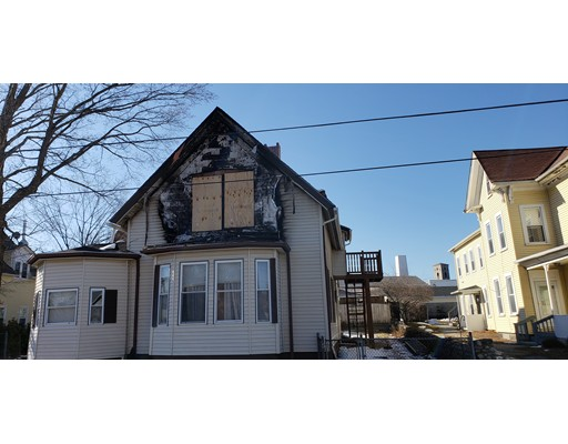 56 Chase Avenue Webster MA 01570