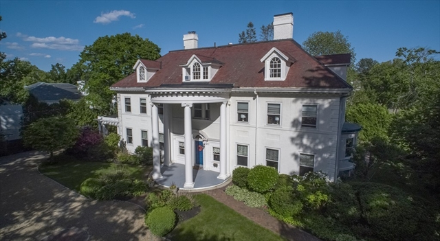 650 Centre St, Newton, MA, 02458, Middlesex Home For Sale