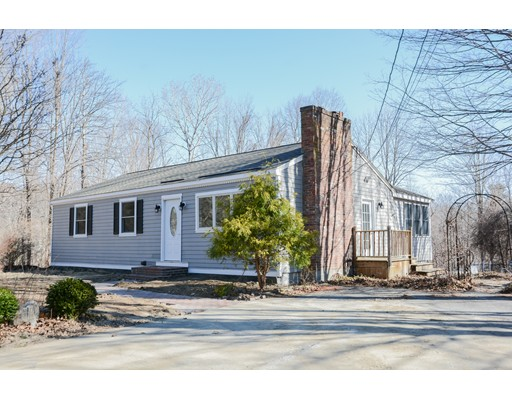 11 Finn Road Harvard MA 01451