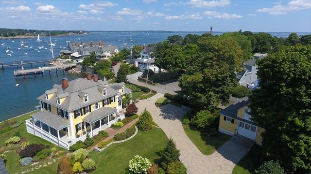 400 OCEAN AVENUE, Marblehead, MA, 01945, Essex Home For Sale