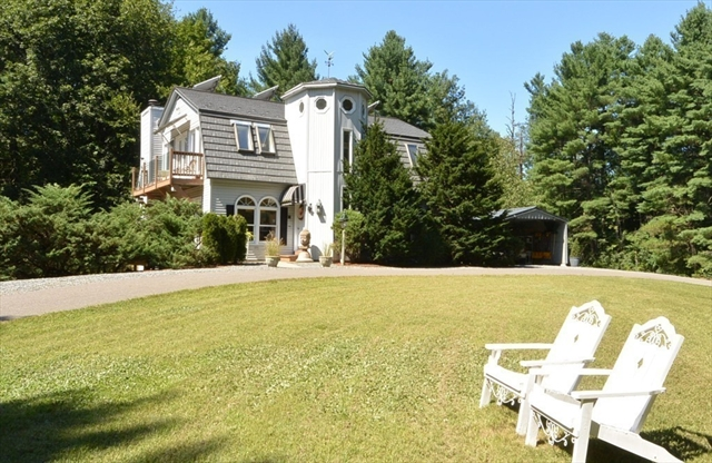 71 South Meadow Road Lancaster MA 01523
