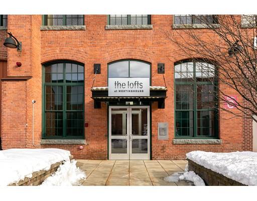 1 Westinghouse Plaza Boston MA 02136