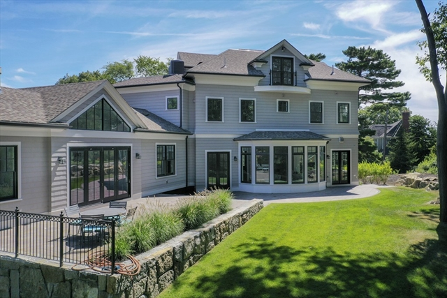 120 Galloupes Point, Swampscott, MA, 01907, Essex Home For Sale