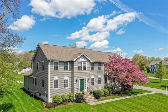 4 Tracy Terrace, Millis, MA, 02054, Norfolk Home For Sale