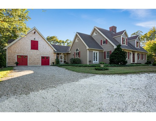 195 Red Brook Harbor Rd, Bourne, MA 02534