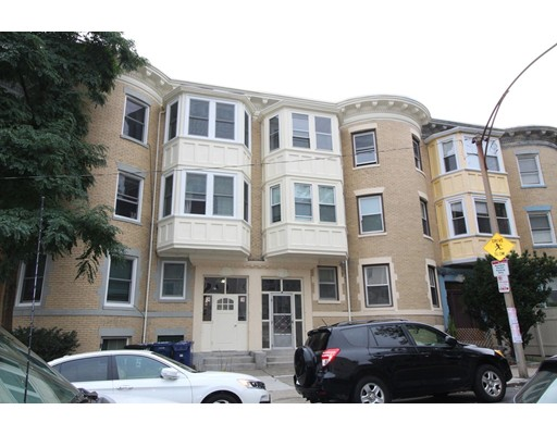 130 Glenville Avenue Boston MA 02134