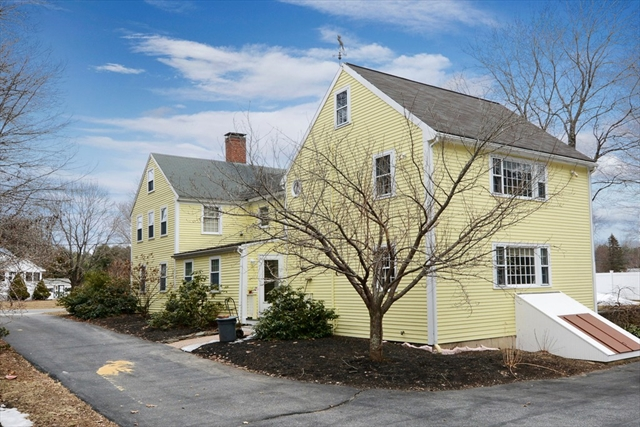 193 Jewett St, Georgetown, MA, 01833, Essex Home For Sale