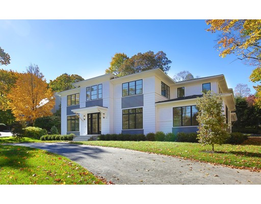 111 Forest Avenue Newton MA 02465