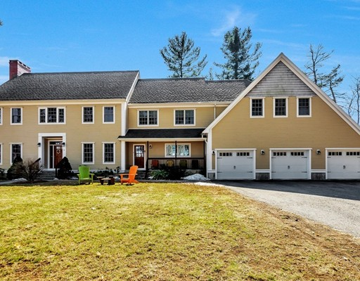 8 Reiling Pond Road Lincoln MA 01773