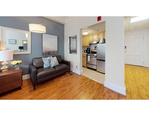 62 Boylston Street 802 Boston MA 02116 | MLS 72470908