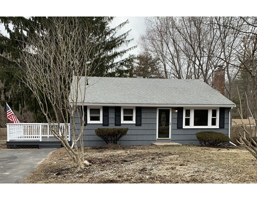602 Winter Street East Bridgewater MA 02333