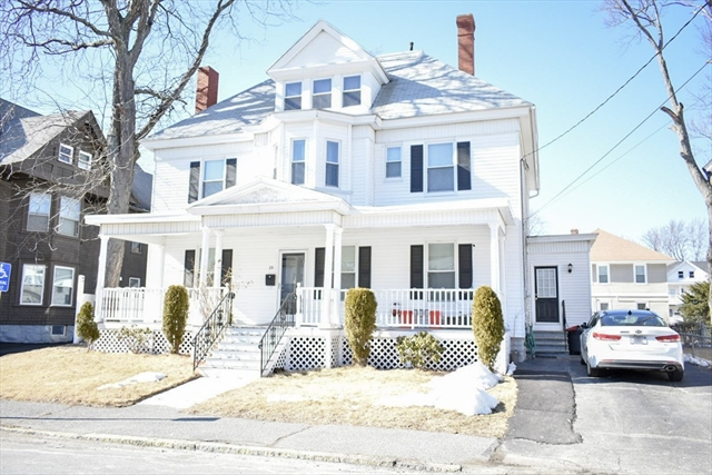 19 Logan Street, Lawrence, MA, 01841, Essex Home For Sale