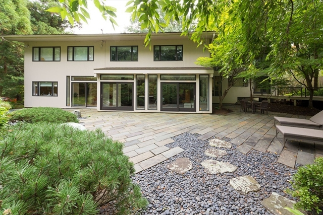 171 Heath St, Brookline, MA, 02467, Chestnut Hill  Home For Sale