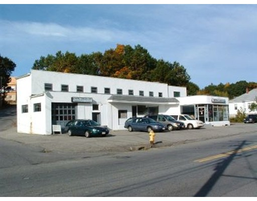 313 Central St, Leominster, MA 01453