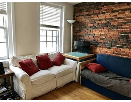 43 Grove Street Boston MA 02114