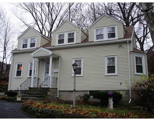14 Ellis Street Newton MA 02464
