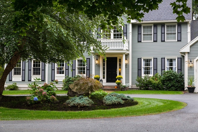 389 Summer Ave, Reading, MA, 01867, Middlesex Home For Sale
