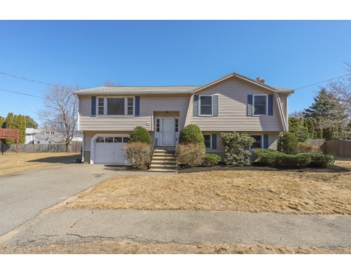 33 Nelson Avenue Beverly MA 01915